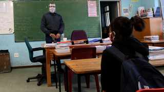 Brian Isaacs asks why is it that teachers in the new SA, since 1994, have become so complacent with the changes they have had to face in education? Picture: Brendan Magaar/African News Agency (ANA)
