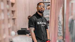 Prince Kaybee. Picture: Instagram