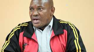 Cosatu provincial secretary Edwin Mkhize alleged that the workers were sacrificial lambs to cover up corruption by senior managers.