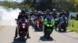 David Biggs writes that discerning motorists have always liked a quiet vehicle while motorcyclists, on the other hand, seem to regard loud noise as an essential part of the experience. File picture:Nqobile Mbonambi/African News Agency(ANA)