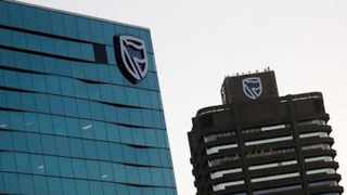 Standard Bank's headquarters in Cape Town. (File photo: Reuters)