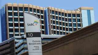 The SABC officesPicture: African News Agency (ANA)