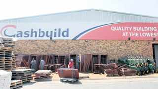 Cashbuild warned that its full-year earnings were likely to fall as much as 41 percent, hurt by the implementation of IFRS 16 leases and lockdown regulations.