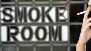 Non-smokers may appreciate tighter smoking laws but smokers and a local liquor association are not happy about the proposed rules.