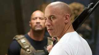 Vin Diesel. Picture: Universal Pictures