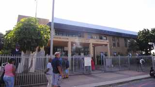 Bellville Magistrate court. A Cape Town travel agent has appeared in the Bellville Magistrate's Court after allegedly defrauding a church of R1.3 million. Picture Courtney Africa/African News Agency(ANA)