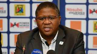 Transport Minister Fikile Mbalula has condemned the attacks on trucks and said those who were behind this violence will face the full might of the law. Picture: ©Chris Ricco/BackpagePix