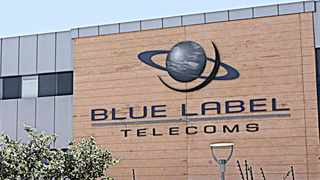 Blue Label Telecoms, which holds 45 percent in troubled Cell C, has flagged strong earnings and cash flow growth for the six-month period ended November 30, 2020. Photo: Simphiwe Mbokazi African News Agency (ANA)
