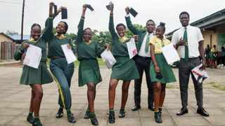 The matric results in South Africa, are about to be published in February this year. Picture: Bongani Mbatha /African News Agency (ANA)
