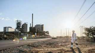 Sibanye-Stillwater has revised Lonmin's historic broad-based black economic empowerment (B-BBEE) structure as the wave of strong prices continues to boost the fortunes of the Marikana operations. Photo: Bloomberg