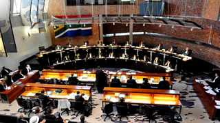The Judicial Services Commission announced a shortlist of four candidates to fill a vacancy at the Constitutional Court. File Photo: Boxer Ngwenya