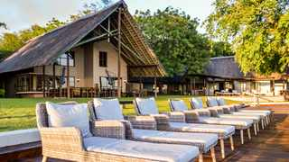 Establishments like Buckler's Africa Lodge by BON Hotels are accepting bookings from June 2020, allowing you to plan your trip in advance. Picture: BON Hotels.
