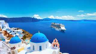 It seems that Western Med and Baltic cruises remain popular for South Africans. Picture: Supplied.