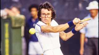 Billy Jean King was part of the American team that won the inaugural tournament in 1963. Photo: tennisfame.com