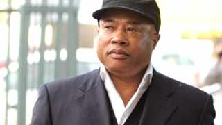 Tony Yengeni File picture: African News Agency (ANA)