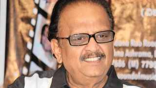 Indian playback singer, actor, music director, voice actor and film producer Sripathi Panditaradhyula Balasubrahmanyam (SPB) has died of Covid-19. Picture: IANS