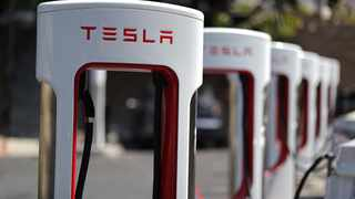 Tesla delivered a record number of cars worldwide in the third quarter, smashing analysts' estimates and maintaining its dominance in electric-vehicle sales. Photo: File