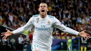 FILE - Real Madrid's Gareth Bale has joined former clun Tottenham Hotspur on loan from the Spanish champions. Photo: Hannah McKay/Reuters