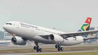 The R10.5 billion SAA bailout is not a surprise, but the concern is lack of clear communication of the logic on investing in a new airline. Photo: African News Agency (ANA) Archives