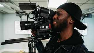 South Africa's TV and film sector reopened. Picture: CineDirektor FILMS from Pexels