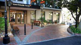 The Townhouse Hotel in Cape Town City Centre will close on March 31. Picture:The Townhouse Hotel.
