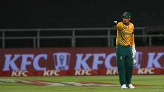 We need to respct Quinton de Kock's privacy and rather lend a helping hand, writes Morgan Bolton. Picture: Shaun Roy/BackpagePix