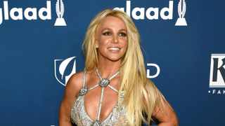 Britney Spears. Picture: Chris Pizzello/AP