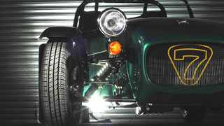 New Caterham Seven entry-level model will go right back to philosophy that led Colin Chapman to design the worlds first kit car in 1957.