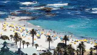 Camps Bay beach File picture: Armand Hough/African News Agency (ANA)