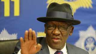 Minister of Police Bheki Cele. Picture: Bongani Mbatha/ African News Agency (ANA) Archives