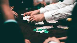 Gauteng Casinos take extra safety and health measures amid the Covid-19 outbreak. Picture: Javon Swaby from Pexels