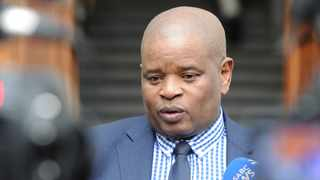 Spokesperson for the National Prosecuting Authority (NPA) Eric Ntabazalila confirmed the accused appeared in court on Monday. Photo: Henk Kruger/ANA/African News Agency