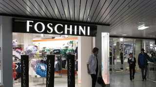The Foschini Group's share price shot up 9.9 percent to R112.44 yesterday afternoon after it reported strong turnover growth in its third quarter to December 26, despite tough trading conditions. Photo: File