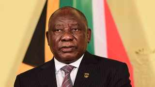 President Cyril Ramaphosa said that travel carries great risks of Covid-19, which people can reduce by avoiding unnecessary travel. Picture: GCIS