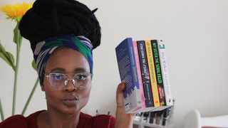 "Booktuber Vuyiswa ""Vuvu"" Vena shares her books-to-read during the lockdown"