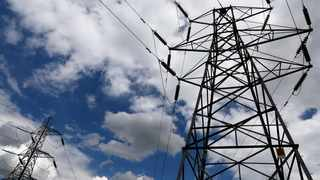 Some fear the new power regulations announced by Energy Minister Gwede Mantashe will widen the divide between the haves and the have nots. Picture: Neil Hall/ Reuters