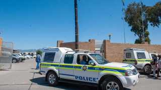 A police officer was killed in Marikana near Rustenburg in the North West. Filed picture: Courtney Africa/African News Agency (ANA)