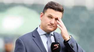 Graeme Smith says he feels he wouldn't have had the 'level of freedom and support to initiate the required changes' in the local game. Photo: BackpagePix