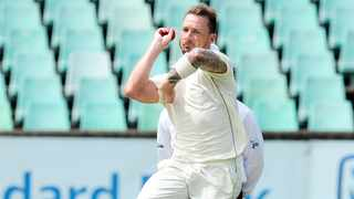 Dale Steyn became the leading wicket-taker for the Proteas with 439 scalps in 93 Tests, at an average of 22.95. Photo: Gerhard Duraan/BackpagePix