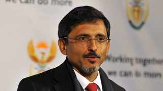 Minister of Trade, Industry and Competition (DTIC) Ebrahim Patel said the government, business and labour were working on a set of amendments to the Companies Act to open up the opportunity for greater levels of worker representation on the boards of large companies. Picture: Masi Losi