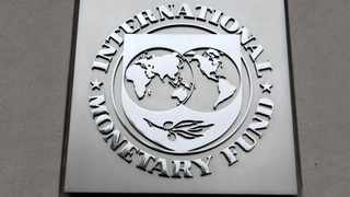 The International Monetary Fund projects India's economy to bounce back by 11.5 per cent in the next financial year, making it the fastest-growing major economy. Picture: Yuri Gripas/Reuters