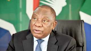 PRESIDENT Cyril Ramaphosa says life after the lockdown eases will not be the same as we knew it before. GCIS