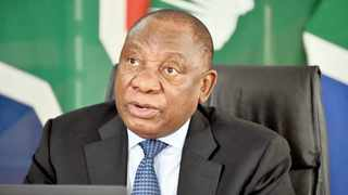 President Cyril Ramaphosa is delivering his first address to the country in nearly three weeks. File picture: GCIS