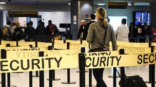 People coming to the US will have to show paper or electronic proof that they tested negative for the disease within three days of their arrival. Photo: Reuters.