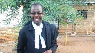 Advocate Rembuluwani Gadabeni says he's neither repentant nor regretful for referring to Acting Deputy Judge President Frans Kgomo as a stupid and nonsensical judge. Picture: Facebook
