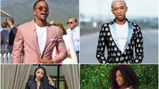 Maps Maponyane, Lasizwe Dambuza, Faith Nketsi and Rami Chuene share their summer travel plans.