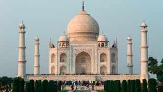 Proposed hike in the entrance ticket rates to Taj Mahal irks tourism industry. Picture: Supplied