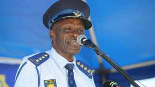 National police commissioner General Khehla John Sitole Picture Henk Kruger/African News Agency (ANA)