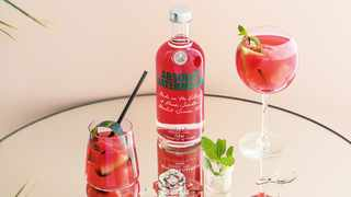 Absolut watermelon. Picture: Supplied