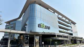 South Africa - Pretoria - 07 August 2019 - Growthpoint Properties has completed its R600-million develoment of Exxero's leading edge new head office in Centurion. Picture: Oupa Mokoena/African News Agency (ANA)